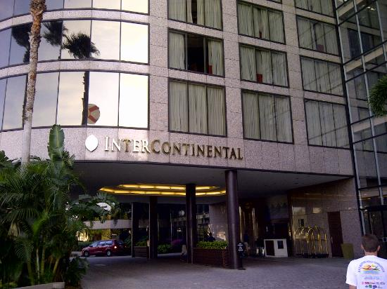 InterContinental Hotel Tampa