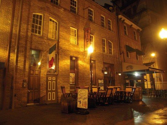 Supano's Steakhouse : Supano's