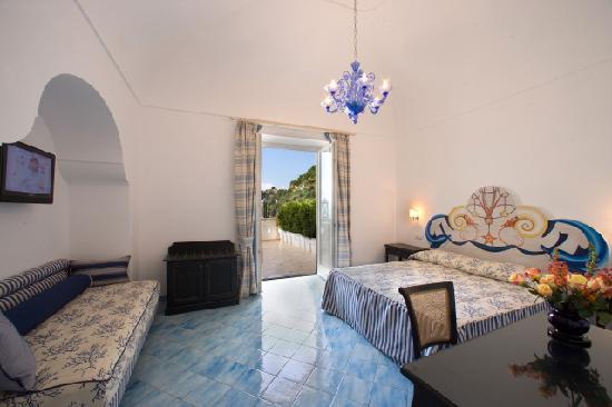 Palazzo Marzoli Resort: De luxe con terrazzo
