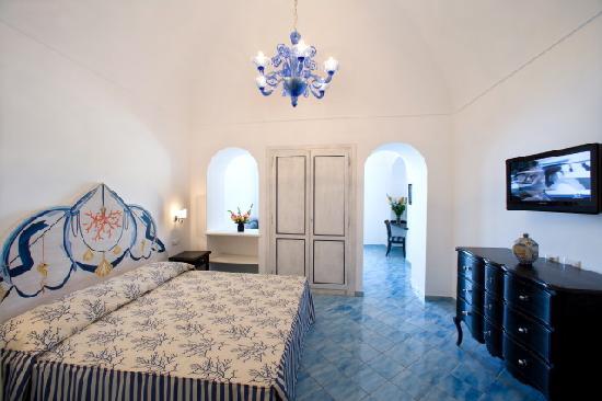 Palazzo Marzoli Resort: Suite