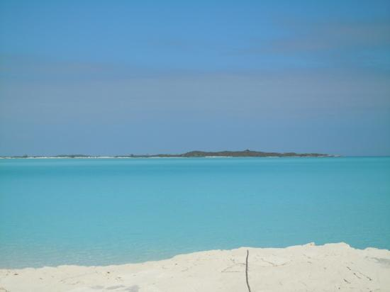 Exuma Vacation Cottages: moriah cay