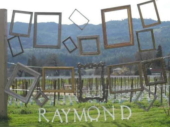 ‪Raymond Vineyards‬