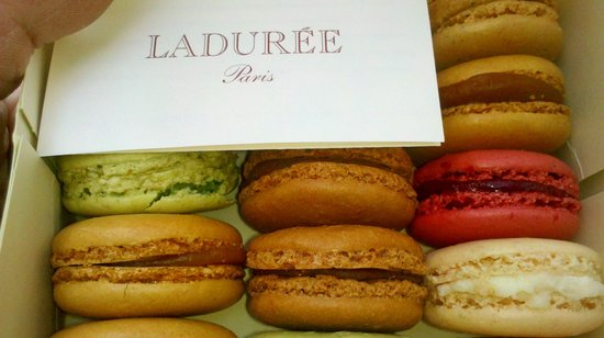La Madison Laduree