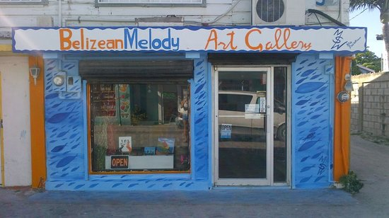‪Belizean Melody Art Gallery‬