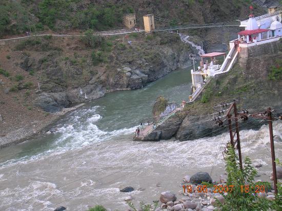 Gharwal Mandal Vikas Nigam Rudraprayag