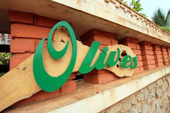 Olives Homestay: olives