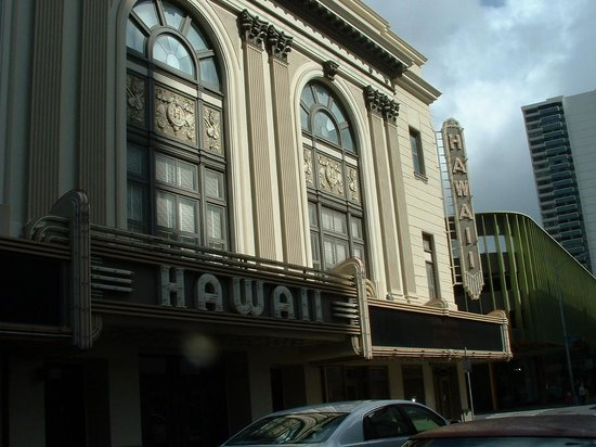 ‪Hawaii Theatre Center‬