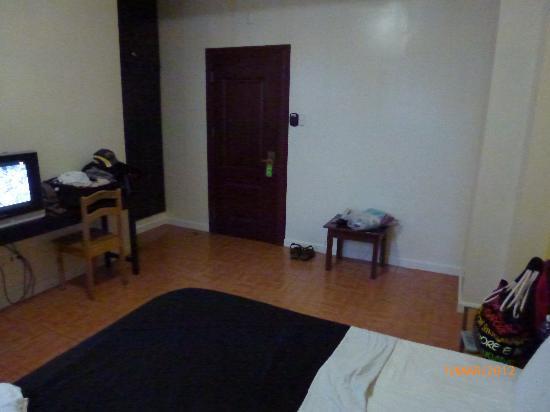 My Hotel : Room