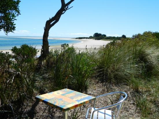 Beachside Retreat West Inlet: Perfect View