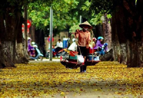 Golden Time Hostel 3: Hanoi