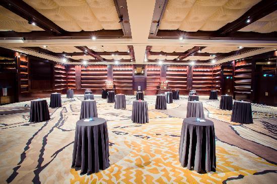 Atlas ballroom bild von radisson blu hotel bucharest for Sala 976 latin palace