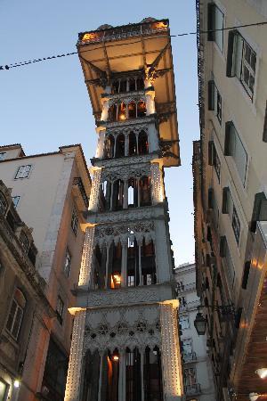 Лиссабон без лишних трат