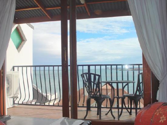 Berg en Zee Guest House: Balcony Room 3