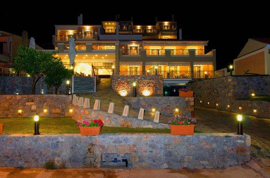 Edipsos, Yunani: Ilia Mare Hotel
