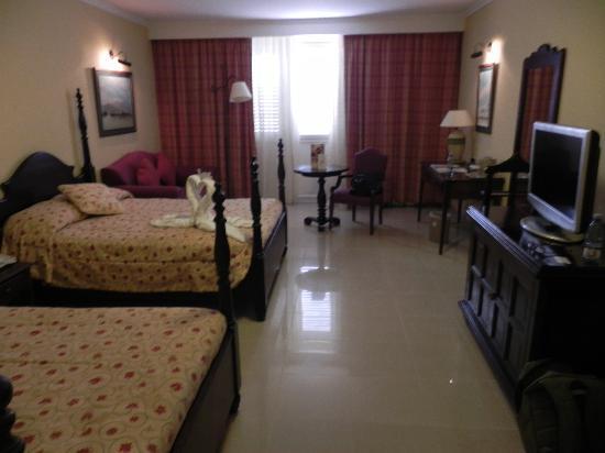 Iberostar Grand Trinidad: Great Room