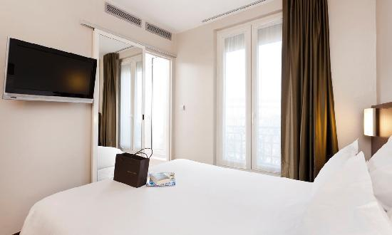 Libertel austerlitz jardin des plantes updated 2018 hotel reviews price comparison paris - Hotel austerlitz jardin des plantes ...