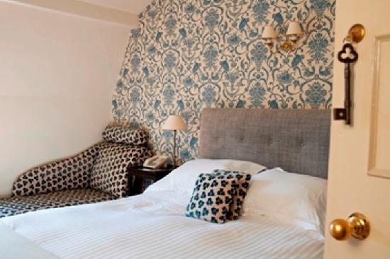 The White Swan Inn: All rooms are individually designed with your complete comfort in mind