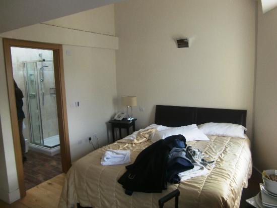 The Royale Chulan Hyde Park Hotel London: Zimmer