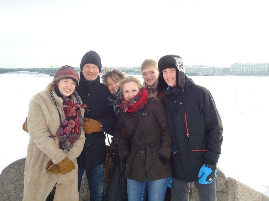 Photos of Tour-in-StPetersburg. com - Private Tours, St. Petersburg