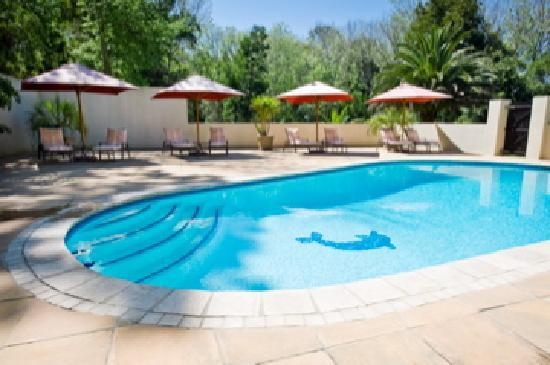 Southern Light Country House : Pool