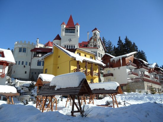 10 Things to Do in Poiana Brasov That You Shouldn't Miss