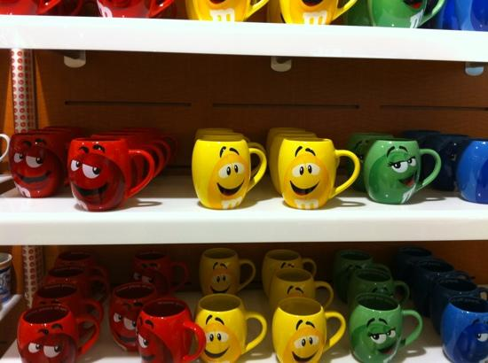 coffee mugs m m s world florida mall 06 mar 2012 picture of