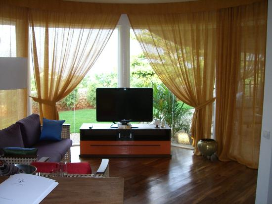 Diamonds Star of the East : ingresso villa 4