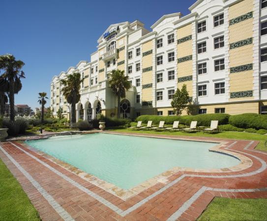 StayEasy Century City: Pool Tif Copy