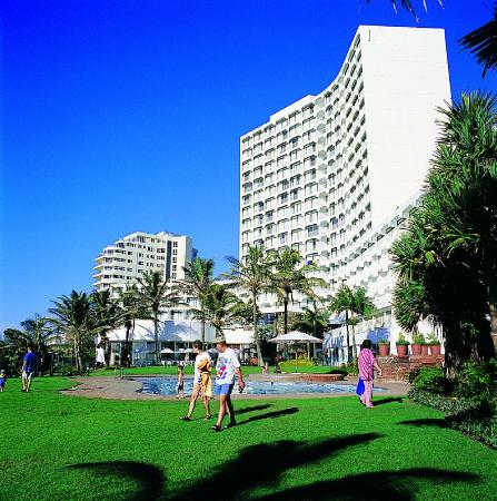 uMhlanga Sands Resort: Sands