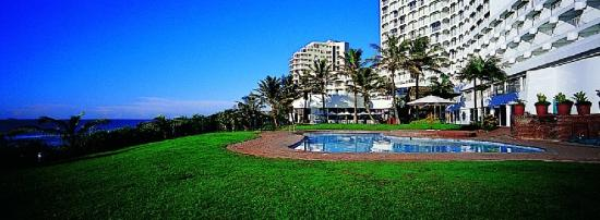 Umhlanga Rocks, South Africa: Sands
