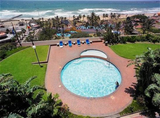 Garden court south beach updated 2017 prices hotel reviews durban south africa tripadvisor for Ecr beach resorts with swimming pool prices
