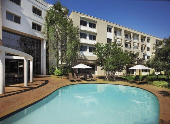 Garden Court Eastgate: Pool TIFCopy