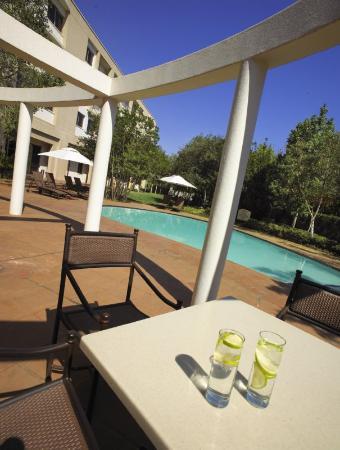 Garden Court Eastgate: Pool TIFCopy