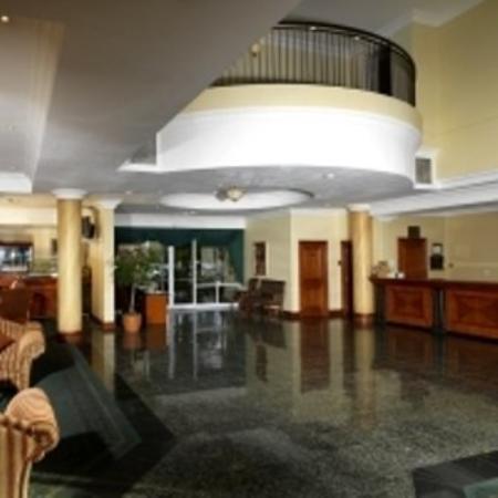 The Airport Grand : Interior