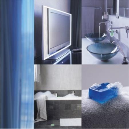 Sugar Hotel & Spa: Bedroom
