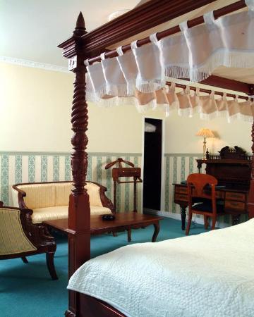 Saxildhus Hotel, Milling Hotels: ZBTSAX