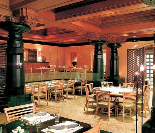 The Taj Mahal Palace: Masala Kraft (Contemporary Indian Restaurant)