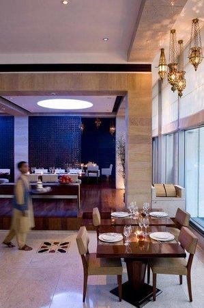 The Taj Mahal Palace: Souk (Mediterranean Restaurant)