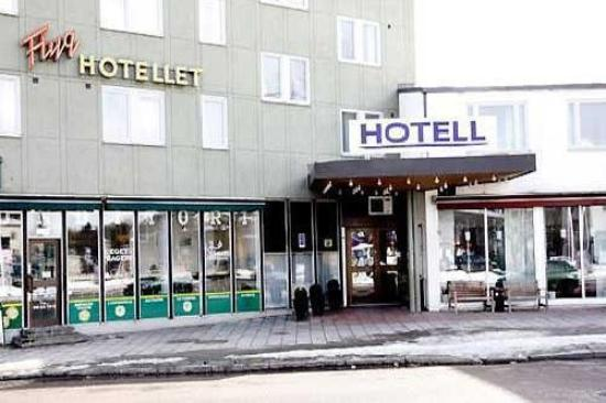 Flyghotellet Bromma