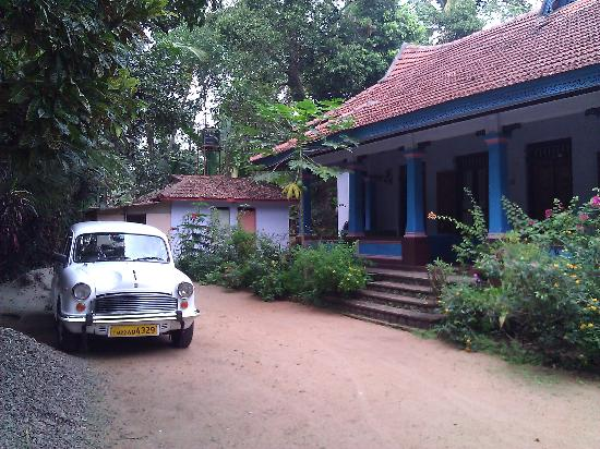 Sona Tourist Home: sona homestay