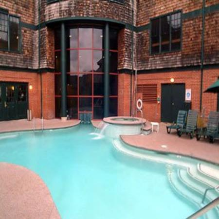 Wyndham Long Wharf Resort