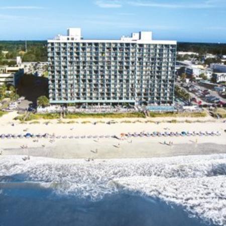 Landmark Suites Myrtle Beach Sc