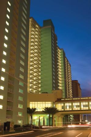 Wyndham Vacation Resorts Panama City Beach: Panama Beach