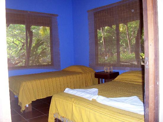 Guest bedroom, Casa Don Tomas