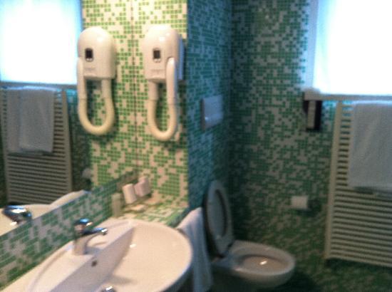 Don Guglielmo : Toilette