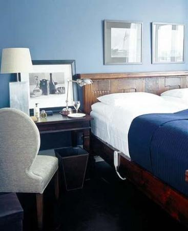 Clarion Collection Hotel Bastion: Guest Room