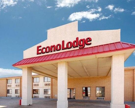 Photo of Econo Lodge Oklahoma City