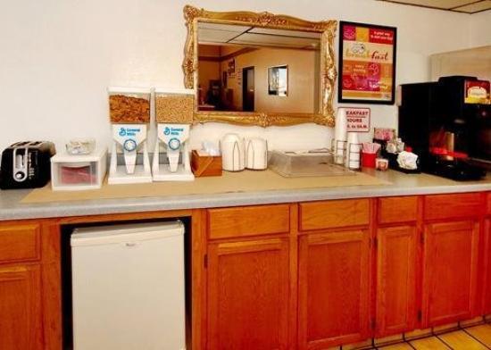 Econo Lodge : Restaurant