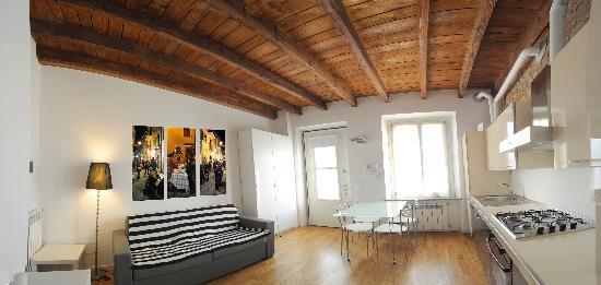 La maison del capestrano hotel reviews price for Ashoka ala maison price