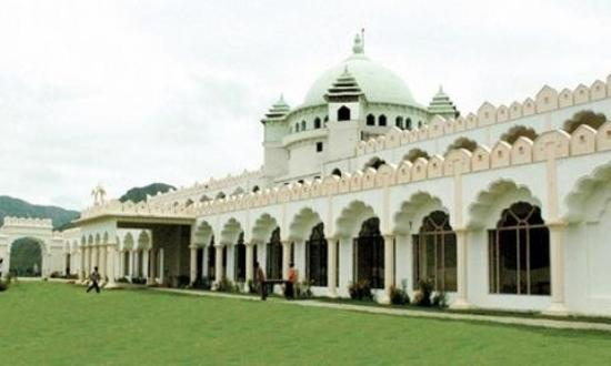 Photo of Gulaab Niwaas Palace Pushkar